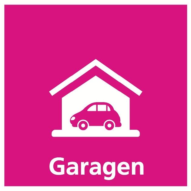Garagentoröffnung Spiegelberg